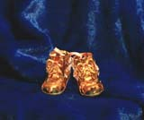 сувенир ботиночки