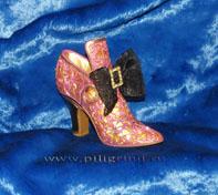сувенирная туфелька